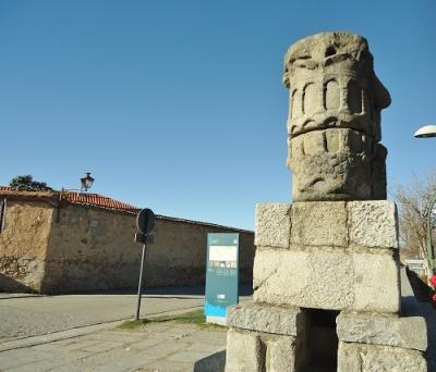 2019年越しマドリード6 城壁に囲まれた要塞都市セゴビアに感動