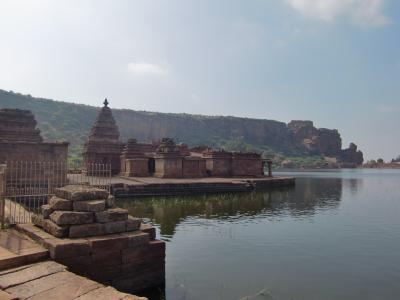 ヤシの木・巨岩・茶目っ気たっぷりのインディアン 南インドは楽園だった!