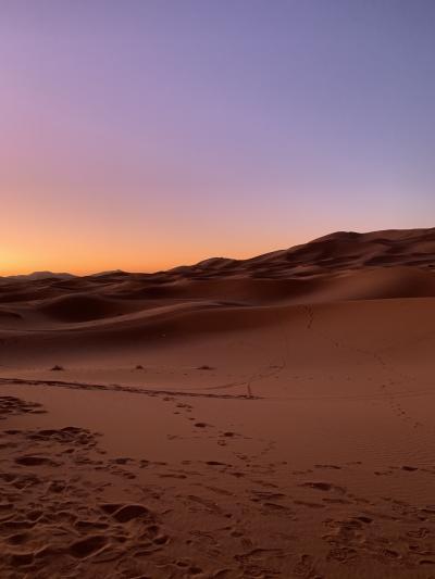 年末年始でモロッコ旅行④