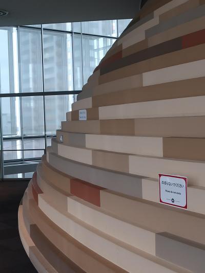 Qiball 千葉市科学館 常設展示ひとめぐり ☆ワンダータウン・テクノタウン・ジオタウン