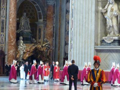 娘の夢叶えてやろうじゃないかINイタリー⑤ ローマは観光もショッピングも楽しい