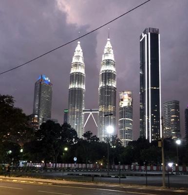 マレーシア6都市周遊ハイライト(5日間)6