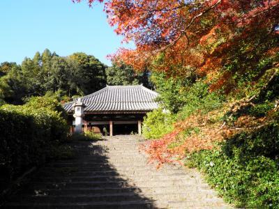 ジャニーズファンが多かった旧奈良監獄&興福院再訪 令和元年11月23日②
