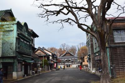 ぐるっとパスで建築散歩    江戸東京たてもの園を歩く  Vol.2
