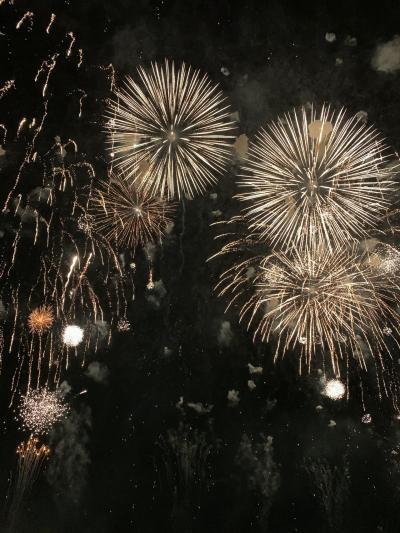 花火と音の祭典