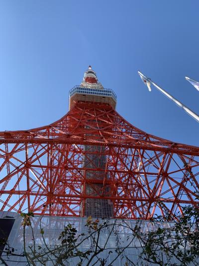 2020年 お正月に行く東京観光