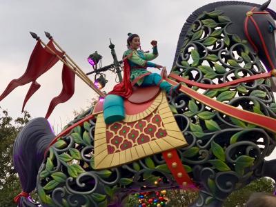 Disney祭りだった2019年♡ 締めくくりは上海Disney!!Part 2