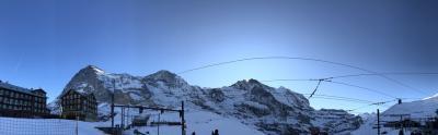美しすぎる山