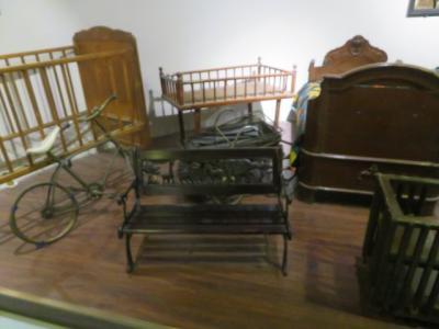 中国 「行った所・見た所」 天津の五大道歴史博物館を見学