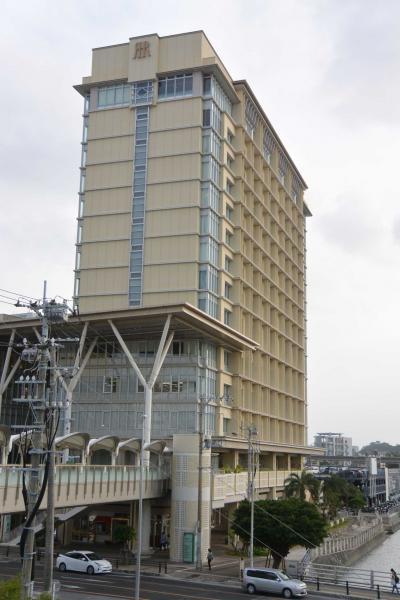 ANAで行くインターコンチネンタル万座&リーガロイヤルグラン沖縄5泊6日の旅4日目