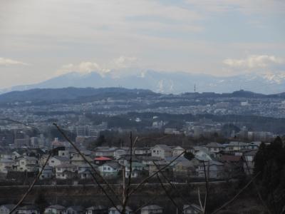 冬の散歩道 ~ 北国の春はまだ遠い県民の森を歩く ~