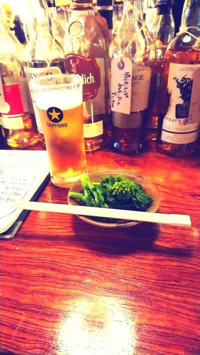 まさかの京都1人旅。えべっさんと呑み歩き