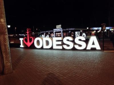 オデッサ作戦! 2019~2020年ウクライナ・モルドバ旅行記② ウクライナ(キエフ・オデッサ)