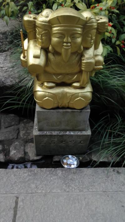 新年のご挨拶in広島ー宮島②ー