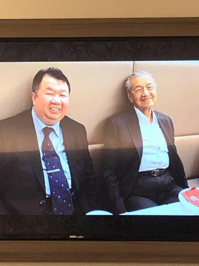 銀座発のマレーシア料理店「ラサマレーシア」~親日家として知られる94歳のマハティール現首相も訪問しているマレーシア政府観光局一押しの名店~
