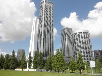通算14度目のシンガポール・その2、いつもの場所を詣でます。