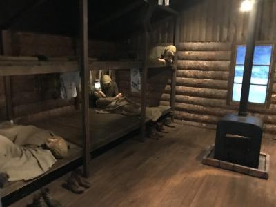舞鶴引揚記念館~負の歴史、戦争遺物、ユネスコ世界記憶遺産~訪問
