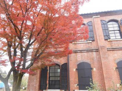 初めての金沢は秋色の街③~金沢は美しく懐かしい街でした。