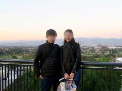 2019. 可愛い息子と旅をしたい!息子とロサンゼルス