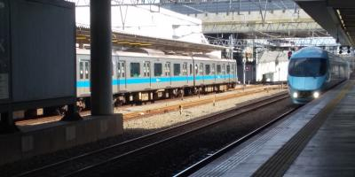 14_旧東海道五十三次歩き旅 名電山中駅~東岡崎駅 (9/23 10.4km)