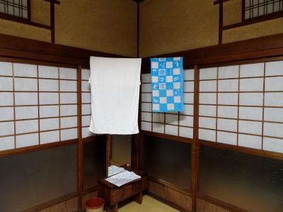 大沢温泉にてひとり温泉楽しみました ★ おときゅうパスで行く1泊2日【後編】