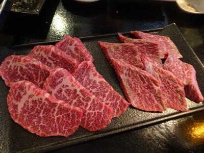 友人4人で2泊3日グレーな宮古へ、もう食べるしかない!(1) 宮古牛の焼肉美味しい♪