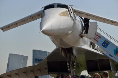 ロシア最大の航空ショーMAKS2019に一人で行ってきました 三~四日目