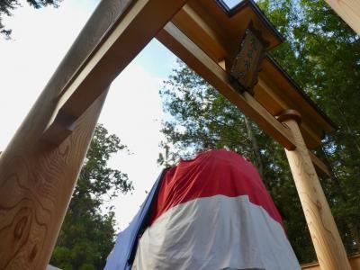 秋の蓼科高原2連泊。安曇野を半日で巡る。