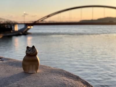 青春18きっぷ年越し旅 2/2《敦賀~浜名湖》