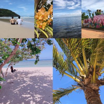 憧れのパラワン島初上陸‼️