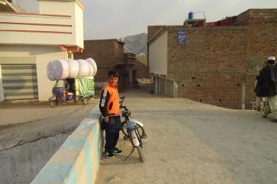 パキスタン普通に旅しました。(ペシャワール~ミンゴーラ)