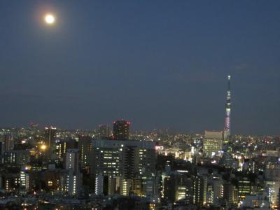 第2回東京観光20200110(2/3)