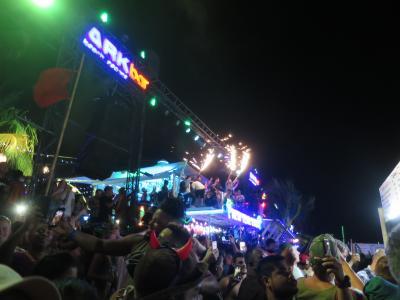2020 年末年始は久々にサムイと台北に行って来た^^