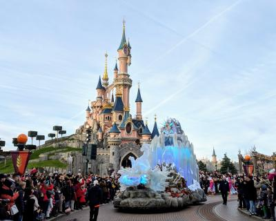 DLPアナ雪2イベント「Frozen Celebration」徹底解説!