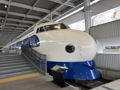 2020 おとなの社会見学 京都鉄道博物館はたのしい古物がいっぱい