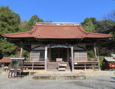 東広島を歩く3(福成寺・東広島天文台・星ふる里)