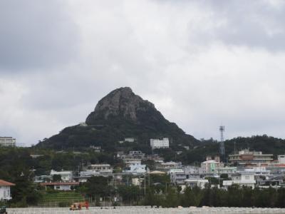 2020年1月 沖縄本島 その3 伊江島