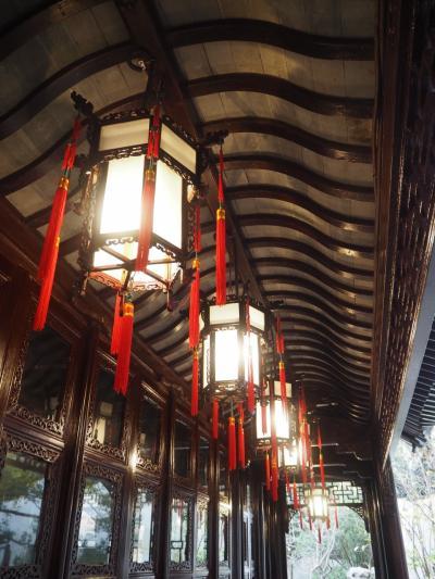 2020年1月 上海への旅3