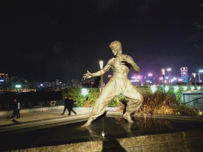 高齢の両親との香港マカオ1週間旅行