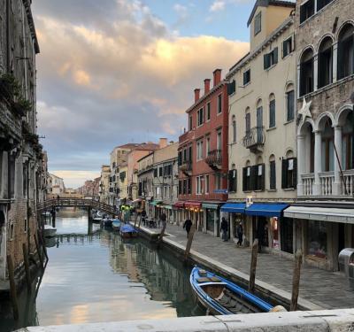 年末年始◎イタリア旅行◎3日目<ベネチア>