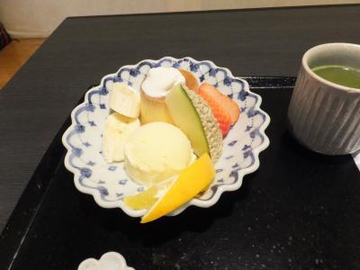 石川県 金沢市◆甘味処『金花糖』&長町武家屋敷跡界隈◆ 2020/01/13