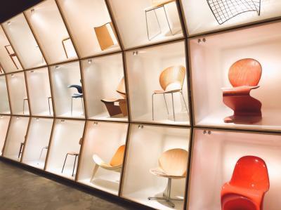 2020.01コペンハーゲン&ロンドン 10日間 50代も20代も楽しい女子旅②人魚姫、デザイン博物館、チボリ公園