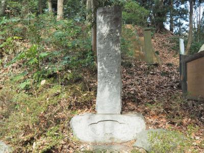 日本のシルクロード 八王子絹の道ハイキング