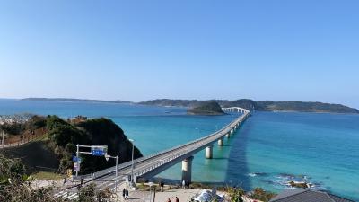 萩石見空港から日本海を臨むドライブ旅行~山口編~
