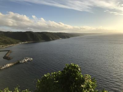 沖縄本島一周3 、4日目 本部からやんばるの森へ