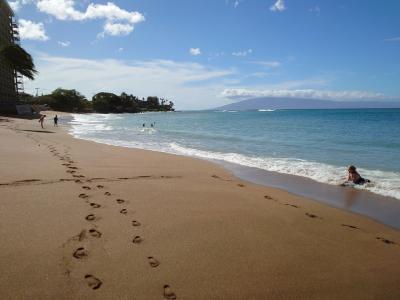 初ハワイ?なのにマウイ一周とオアフ島の旅8泊10日⑤