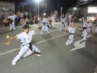 村山徳内祭り