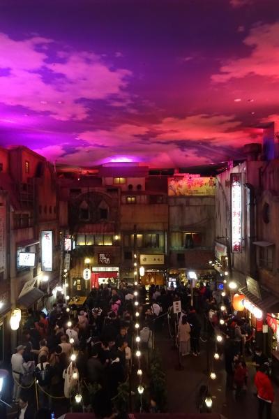 新横浜ラーメン博物館