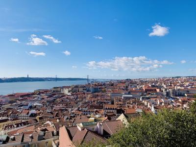 リスボン3泊4日の旅