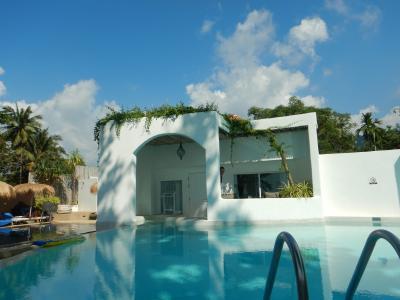 年末カオラック8日間の旅②2日目:Ocean Breeze Resortへ移動し、素敵なお部屋でテンション上がる!